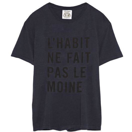 clare-v-blue-tee-l'habit-black-text