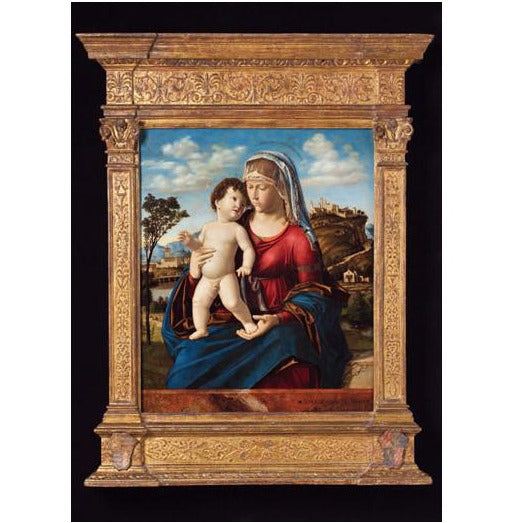 conegliano-madonna-holiday-cards