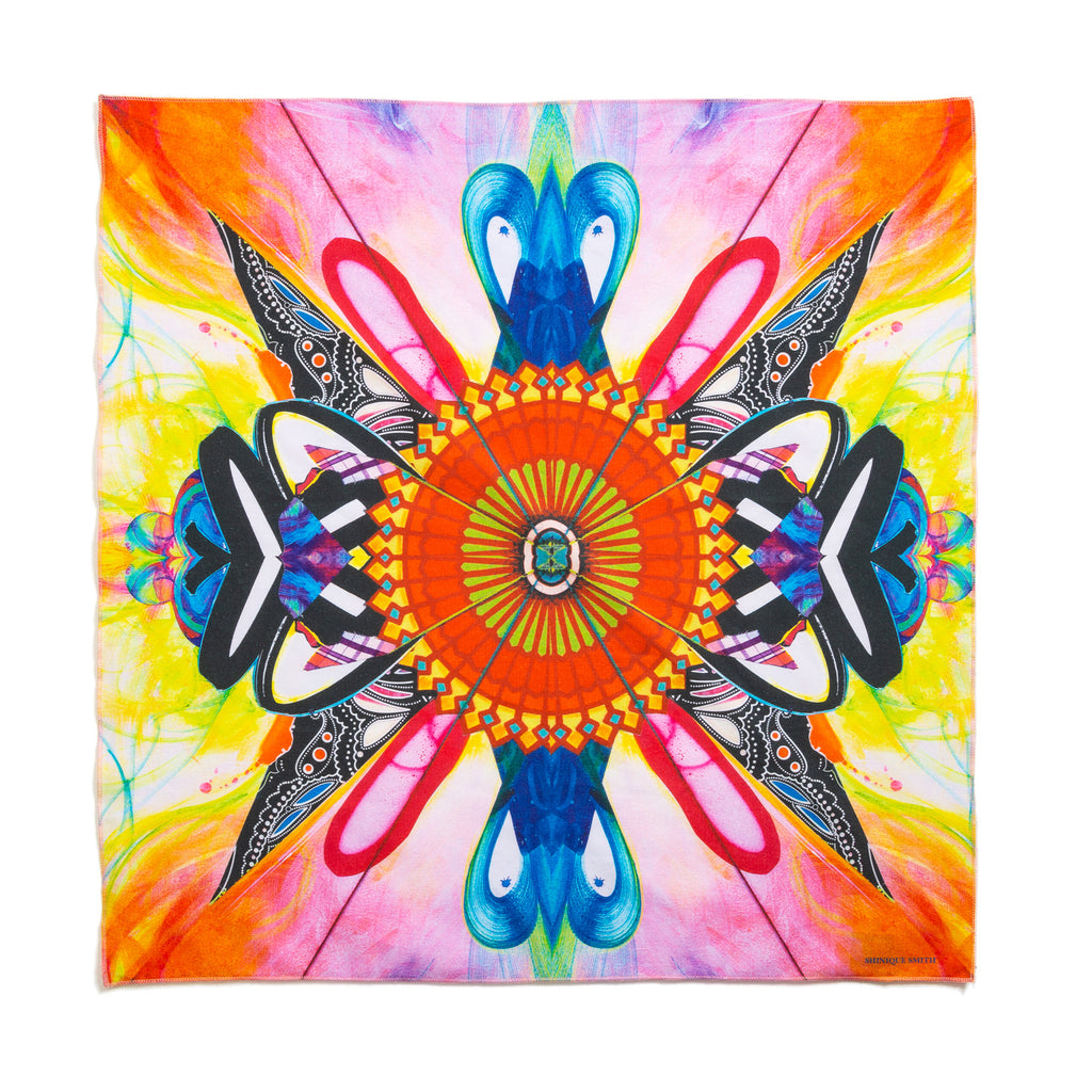Shinique Smith Joy, Always & Everywhere Bandana
