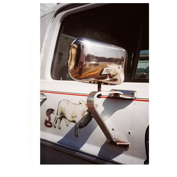 William Eggleston: Untitled (Los Angeles), 1994/2010