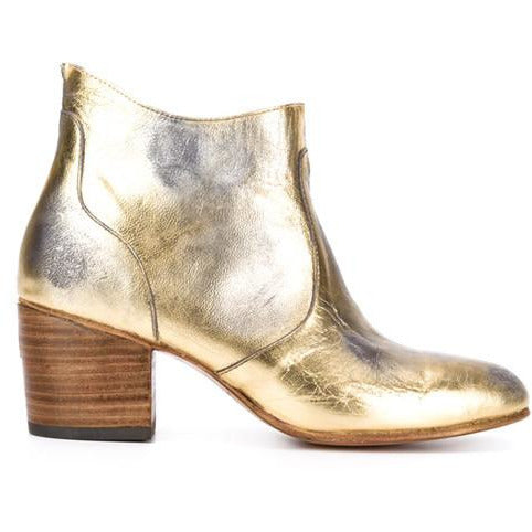 Esquivel Jill Boot in Gold