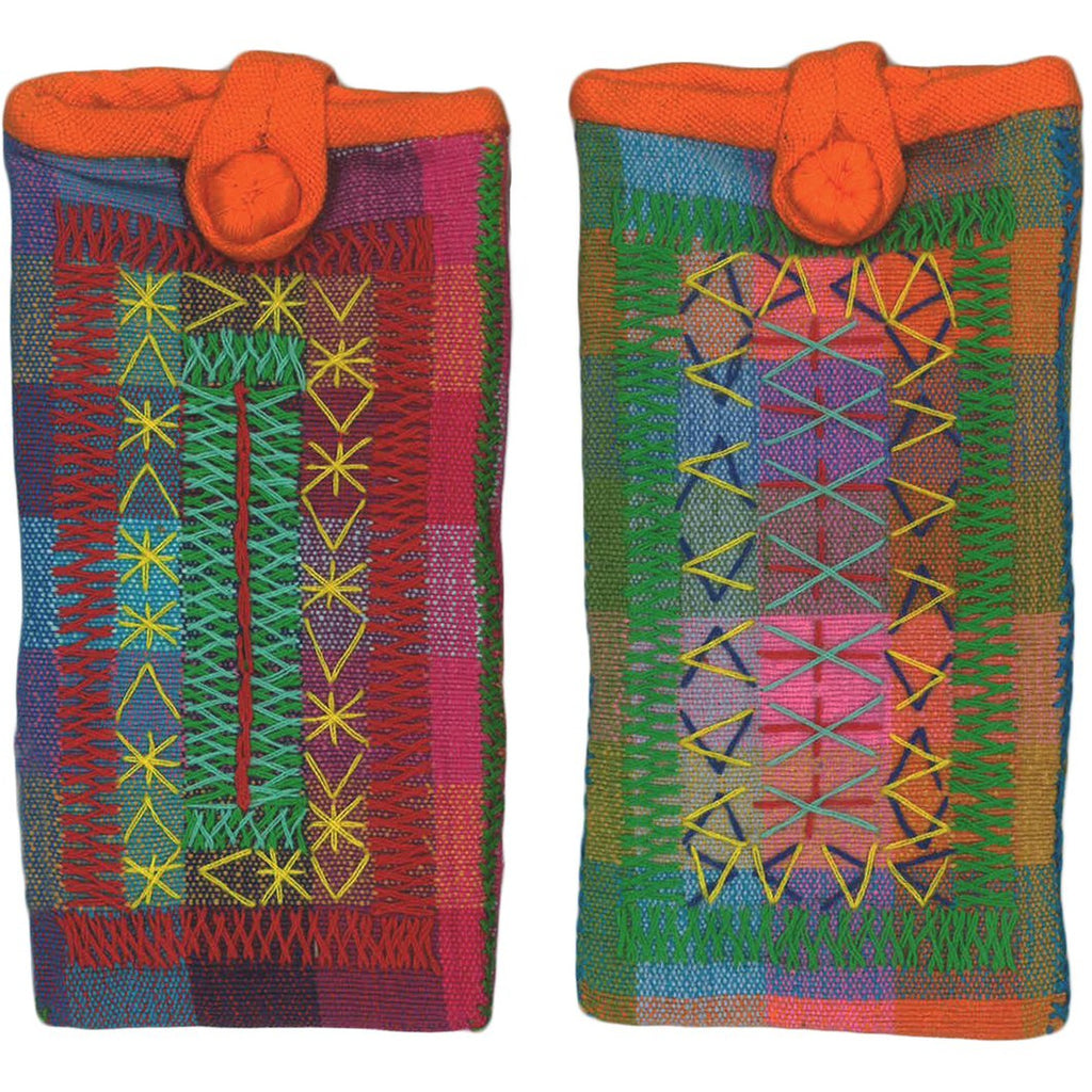 Eyeglass Case from Sri Lanka