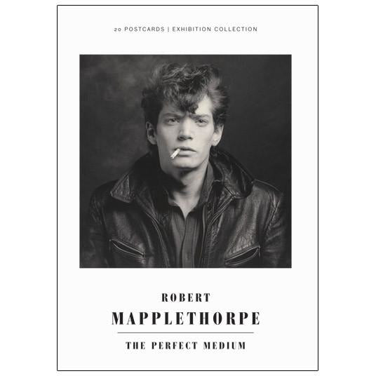 Robert Mapplethorpe Postcard Folio