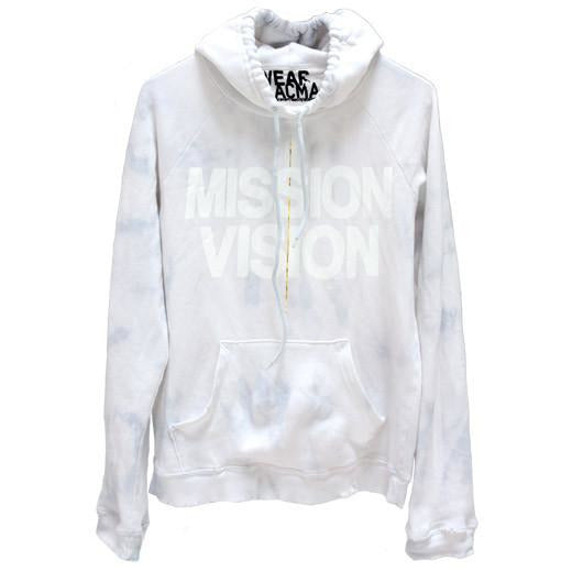 FREECITY Mission Vision Hoodie