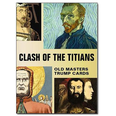 Clash of the Titians game