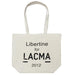 Johnson Hartig for Libertine LACMA Tote