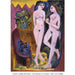 Ernst Ludwig Kirchner Two Nudes in a Room at LACMA