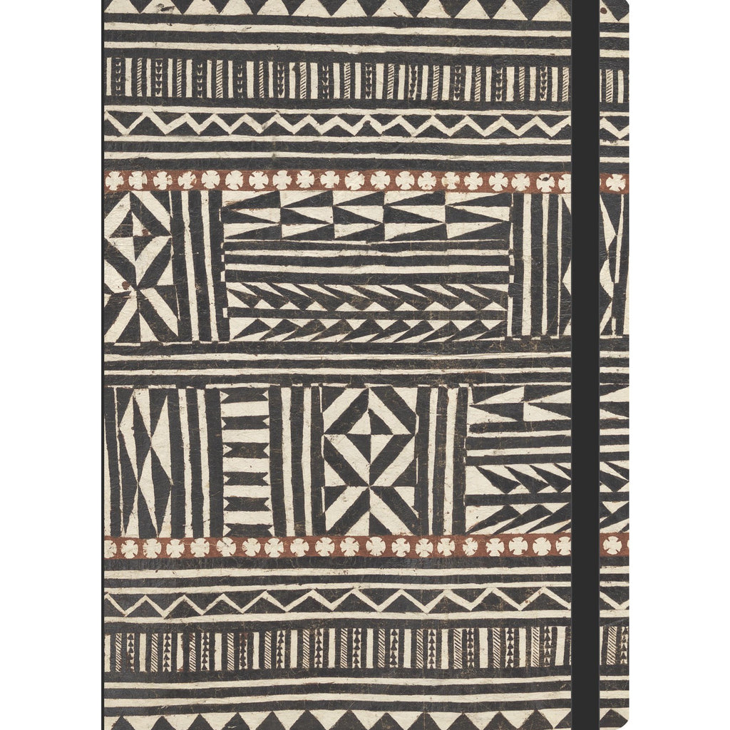 Fiji Barkcloth Journal