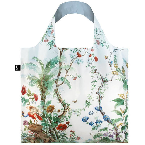 Chinese Decor Tote