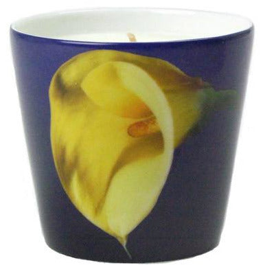 Robert Mapplethorpe Yellow Calla Perfumed Candle
