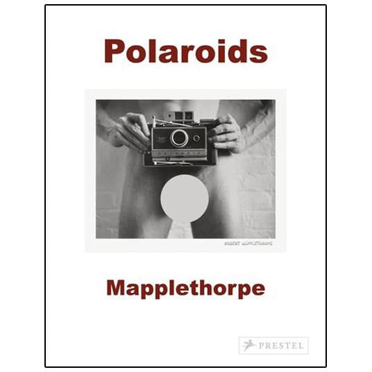 Mapplethorpe-Polaroids-book