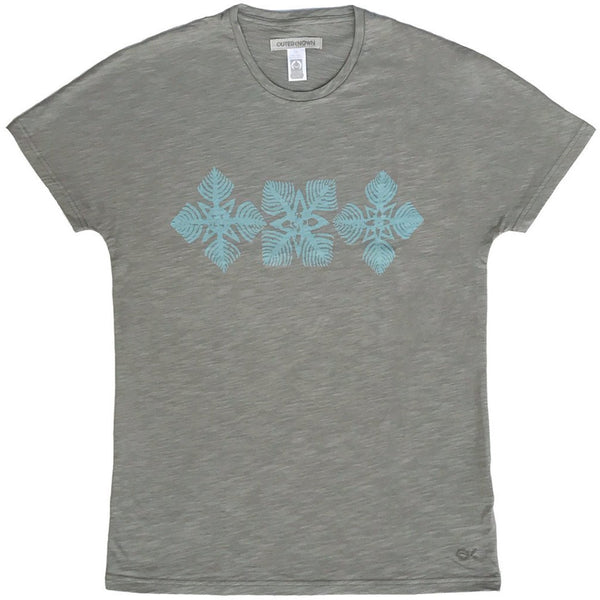 Outerknown Bark Cloth Print T-shirt