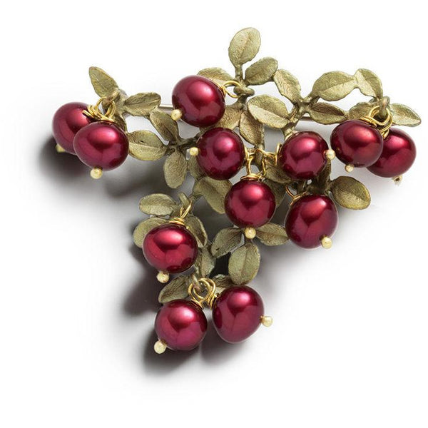 Cranberry Pin