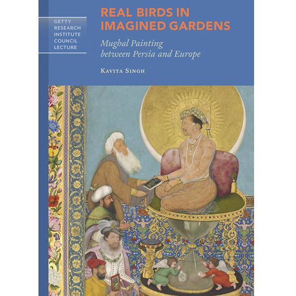 Real Birds in Imagined Gardens