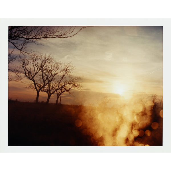 Todd Hido: Untitled (3114-B), 2011