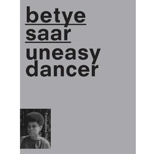 Betye Saar Uneasy Dancer Book