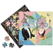 Christian Lacroix Let's Play Double Sided Puzzle
