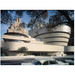 Frank Lloyd Wright Guggenheim Double Sided 500 Piece Puzzle