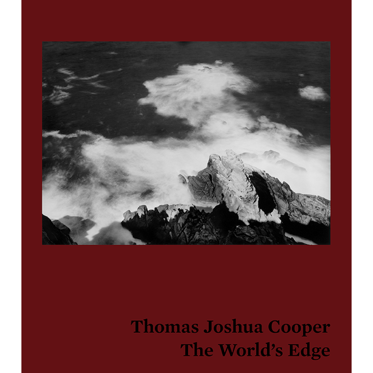 Thomas Joshua Cooper: The World's Edge
