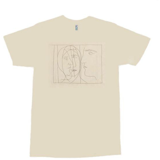 Pablo Picasso Heads T-shirt