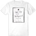 Jack Pierson 'One More Lie Hollywood Told Me' T-shirt