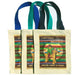 Mexico Colorful Handcraft Tote