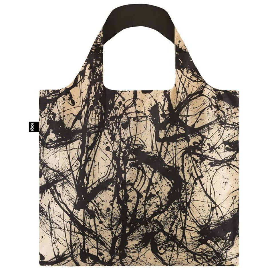 Jackson Pollock Number 32 Tote