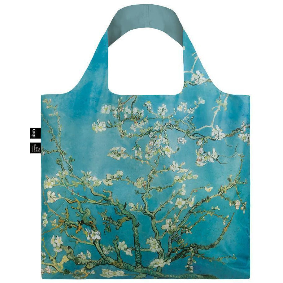 Vincent van Gogh Almond Blossom Tote