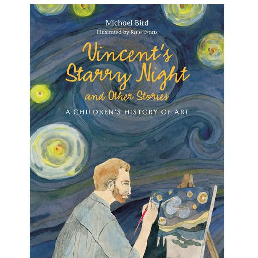 Vincents Starry Night Other Stories