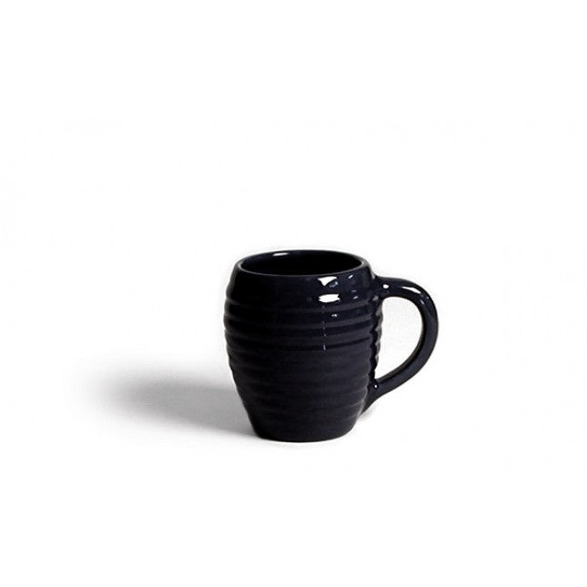 Bauer Beehive Mug in Black