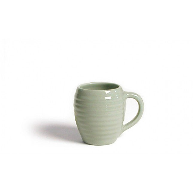 Bauer Beehive Mug in Dove Grey