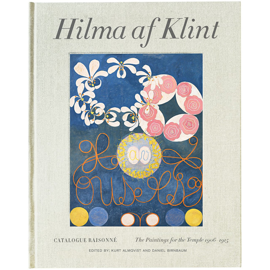 Hilma af Klint: The Paintings for the Temple 1906–1915 Catalogue Raisonné Volume II