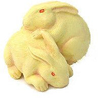 rabbit-pair-reproduction-netsuke