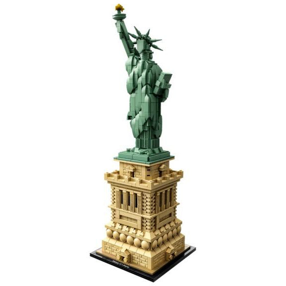 LEGO Statue of Liberty 21042