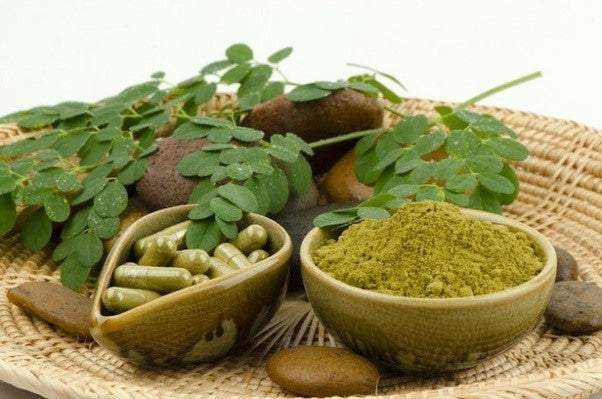 Medicinal uses and effects of Kratom