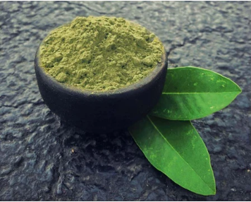 Solar Stew Kratom Powder