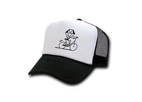 Linus Trucker Hat Diamond