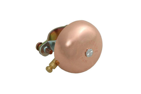 Crane Bell Copper Under Striker