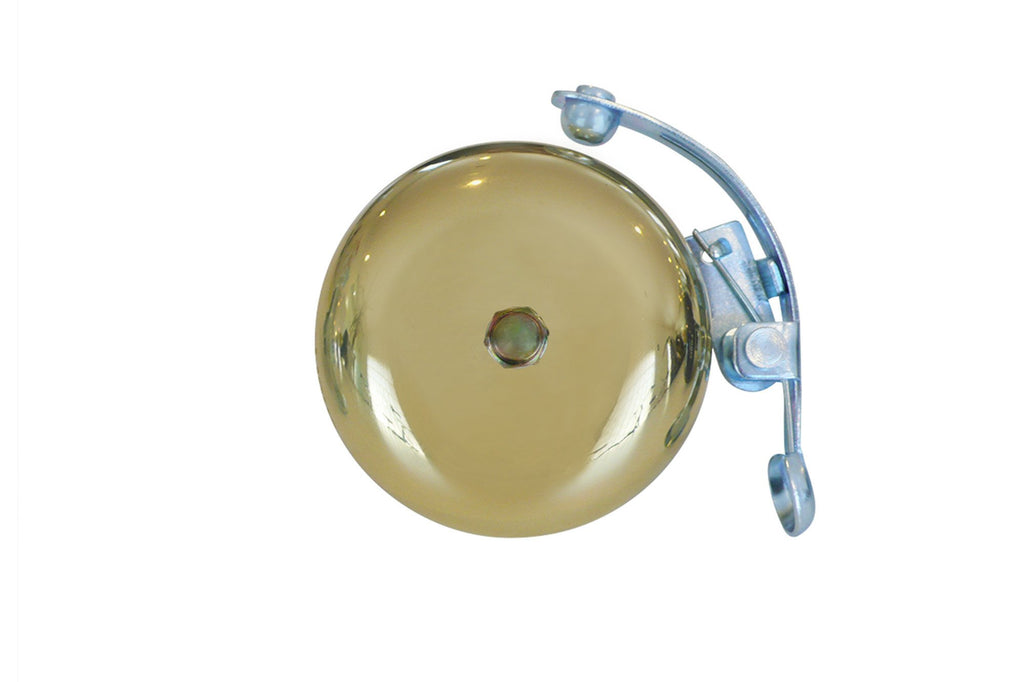 Linus Bell Side Striker Brass