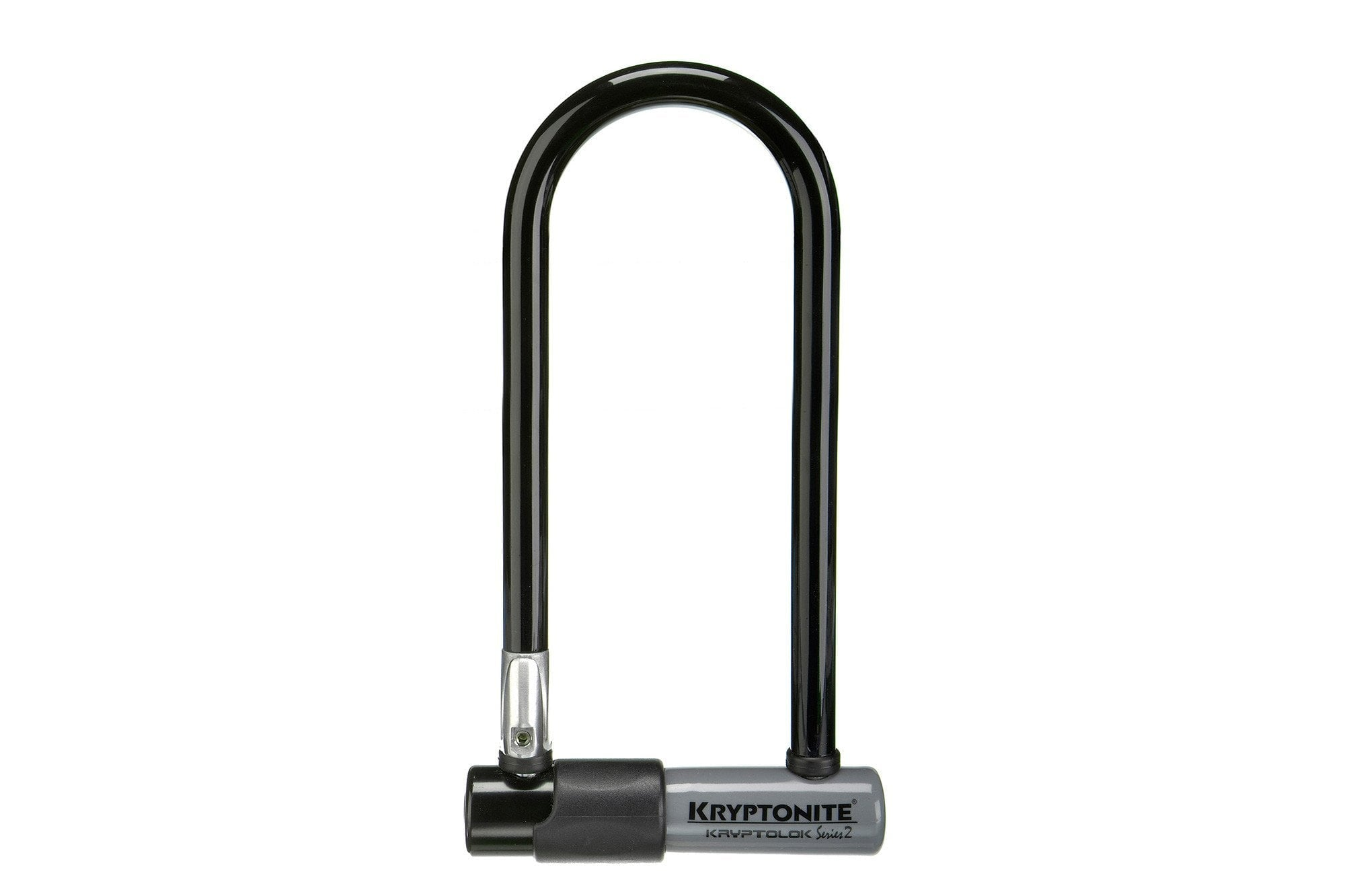 Kryptonite - U-Lock - 9""