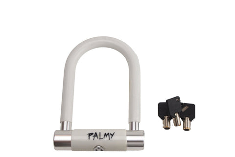 Palmy - Mini U-Lock
