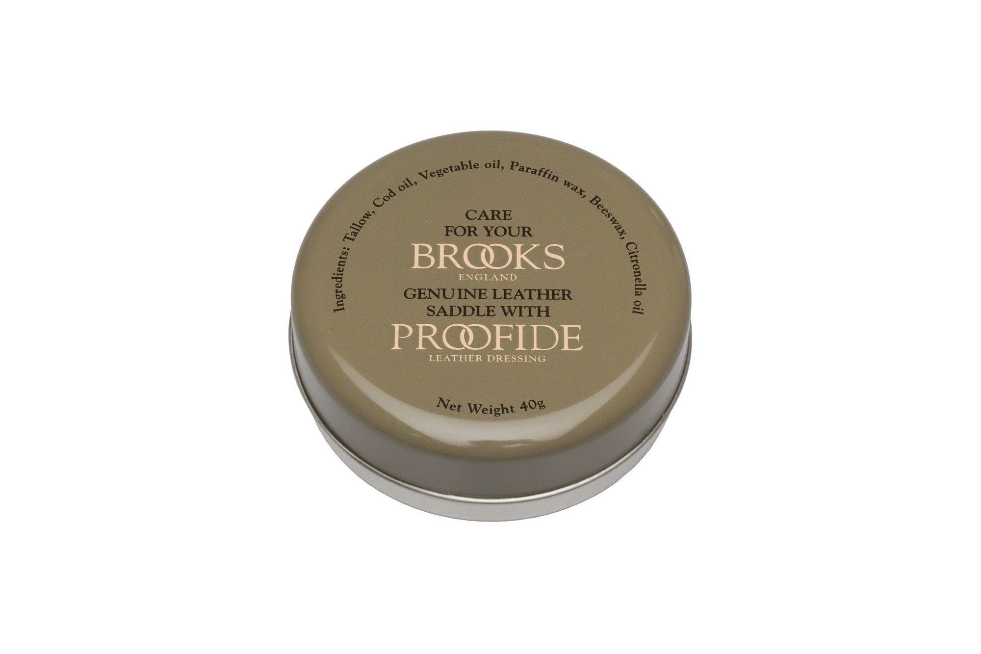 Brooks - Proofide Treatment
