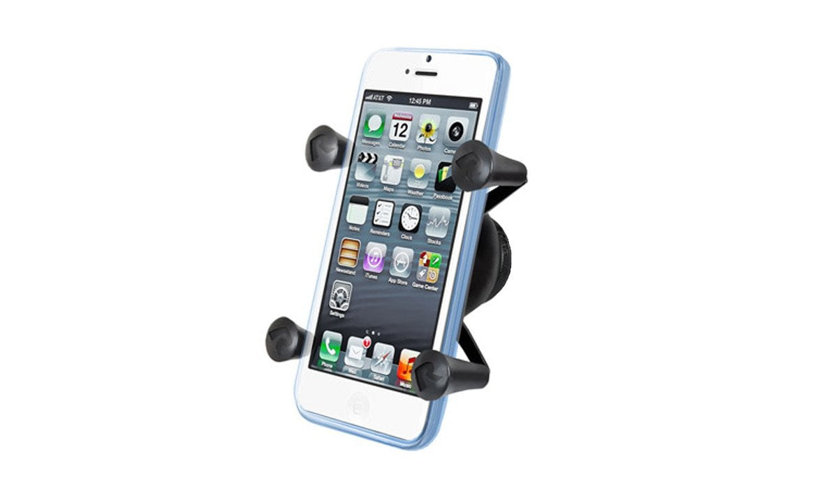 X Grip - Phone Holder