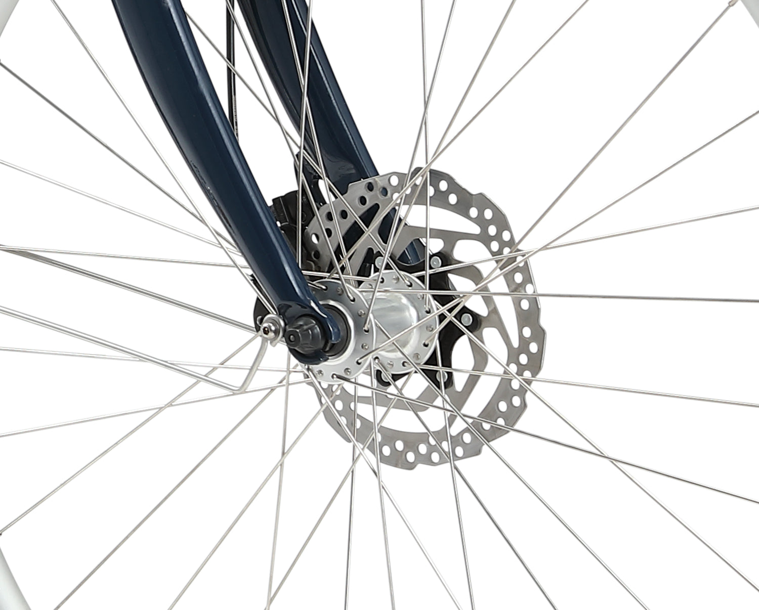 In The Details - Disc Brake