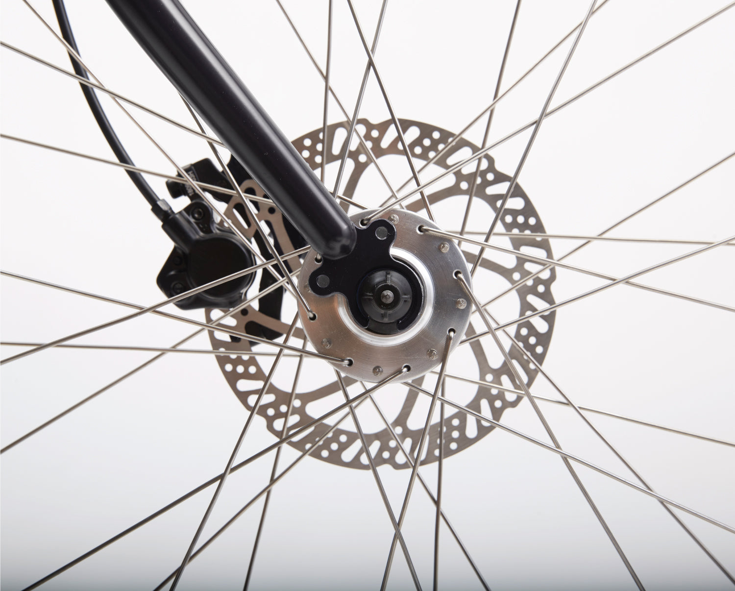 In The Details - Disc Brakes