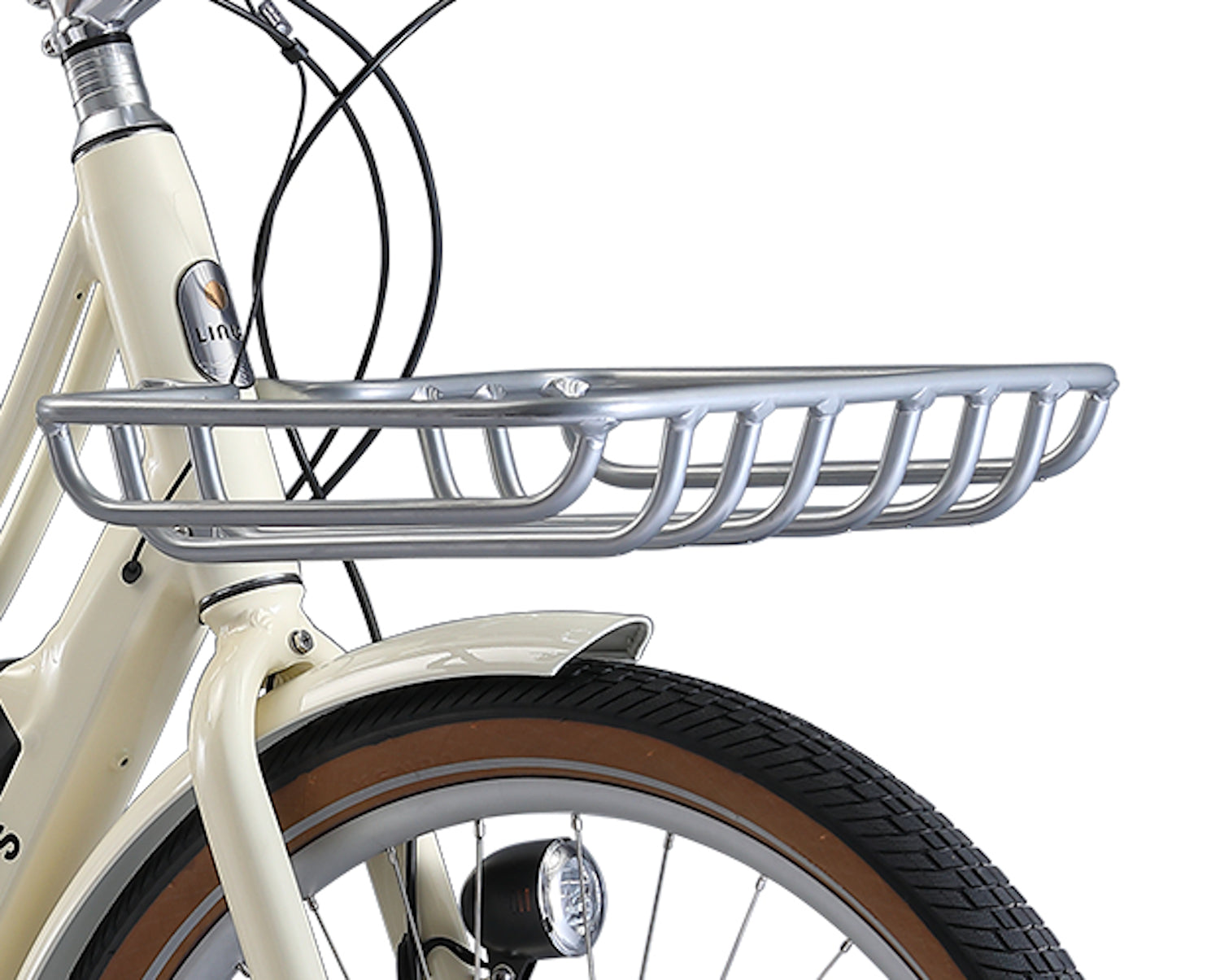 In The Details - Front Rack