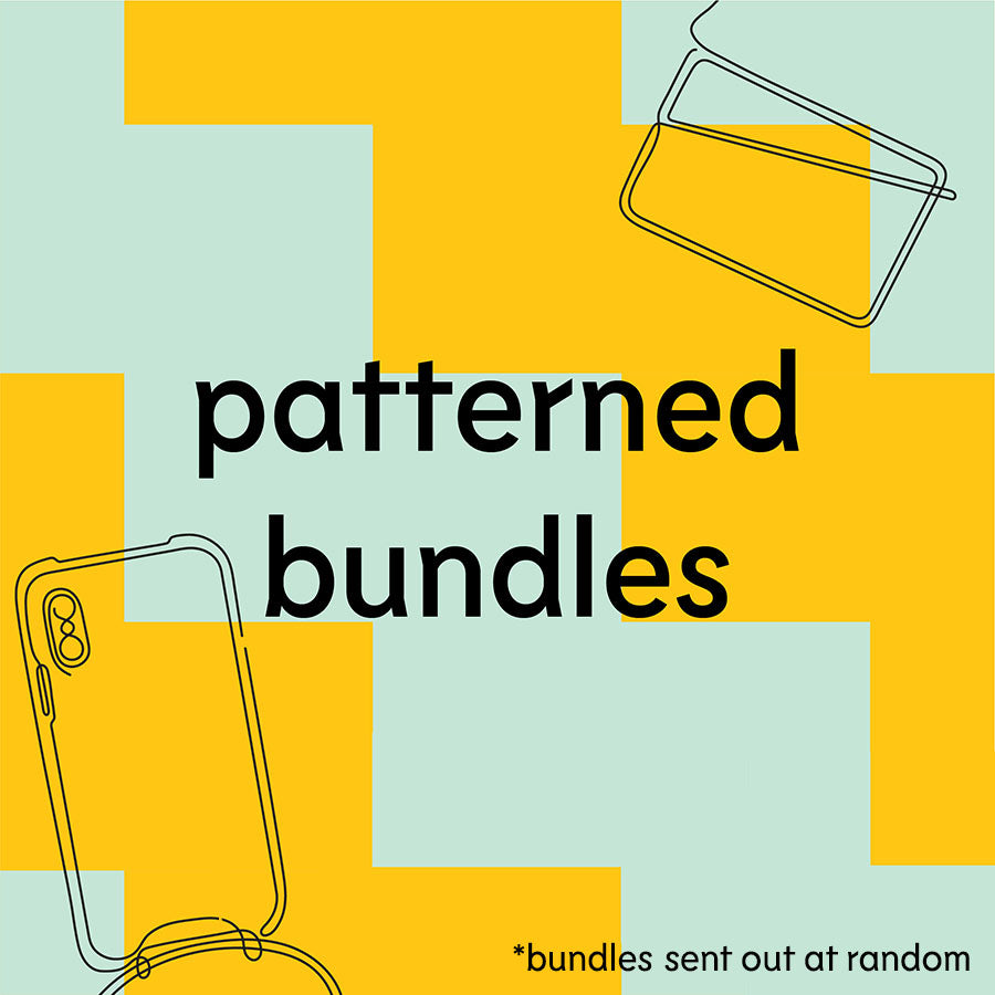 Patterned Bundles