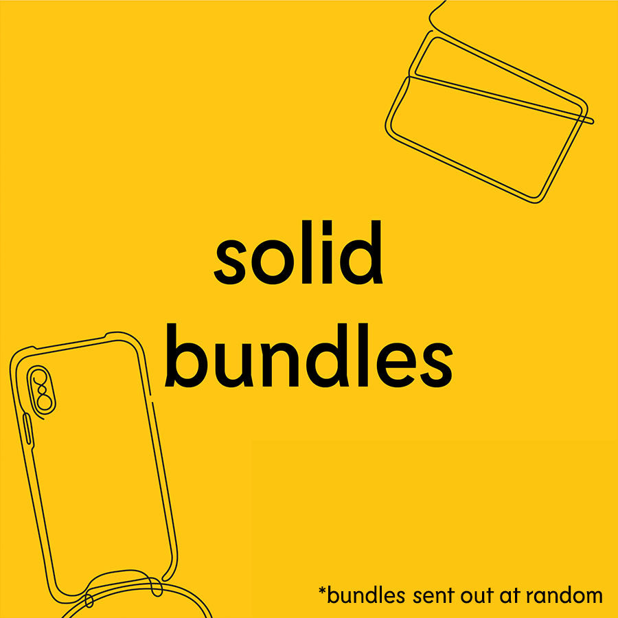 Solid Bundles