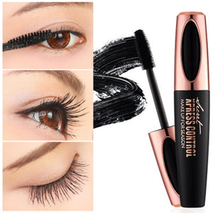 4D Silk Fiber Eyelash Enhancer