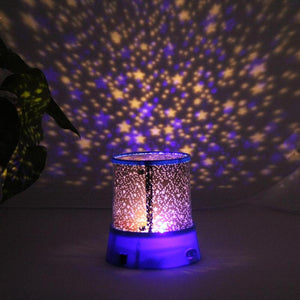 Romantic Cosmos Star Projector